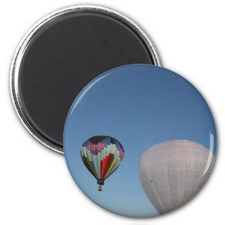 Stillness, XLTA event 6 Cm Round Magnet