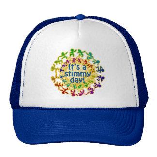 Stimmy Day Hats