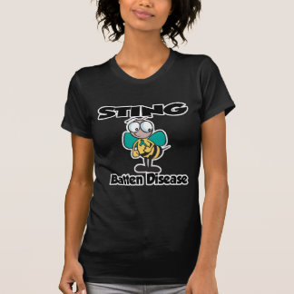 STING Batten Disease T Shirt