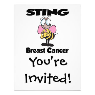 STING Breast Cancer Announcement