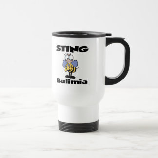 STING Bulimia Mug