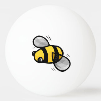 Sting Like a Bee Ping Pong Ball