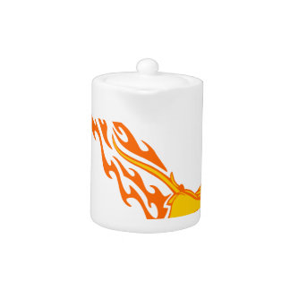 Sting Ray Flames