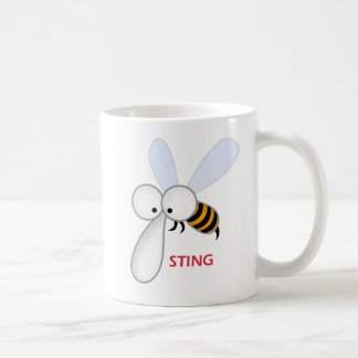 Sting-sq Mug