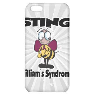 STING William's Syndrome iPhone 5C Case