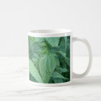 Stinging Nettles Mugs