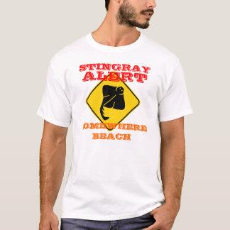 Stingray Alert T-Shirt