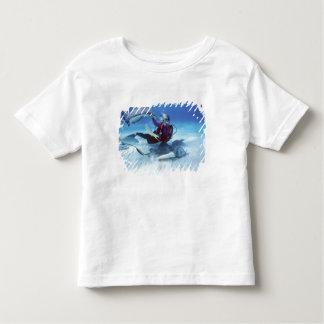 Stingray City, Grand Cayman, Cayman Islands, Toddler T-Shirt