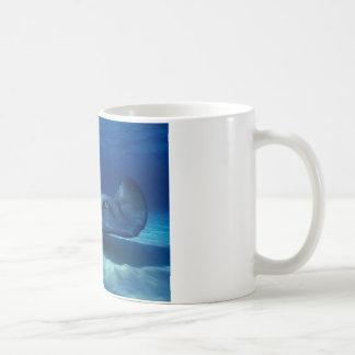 Stingray Fun Coffee Mug