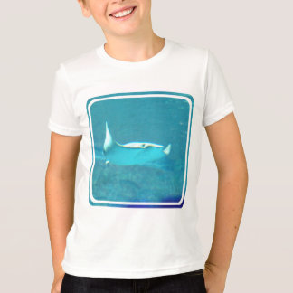 Stingray  Kid's T-Shirt