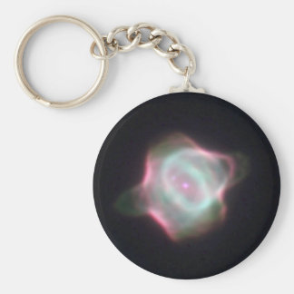Stingray Nebula Keychains