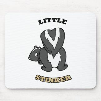 Stinker Skunk Mouse Pad