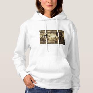 Stinking Papers Hoodie