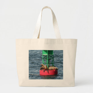 Stinky Dingy Canvas Bags