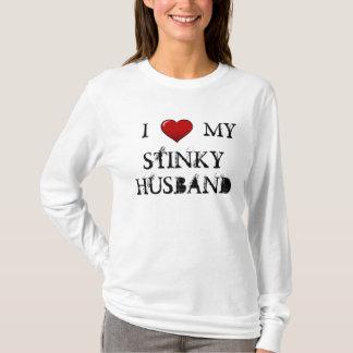 STINKY HUSBAND T-Shirt