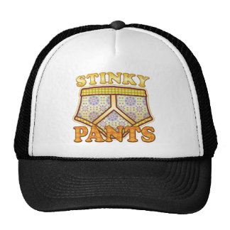 Stinky Pants Hat