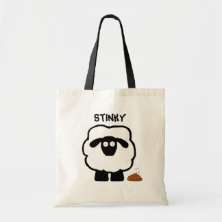 Stinky Sheep Bag