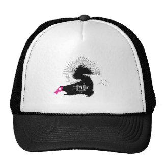 Stinky Skunk Trucker Hat