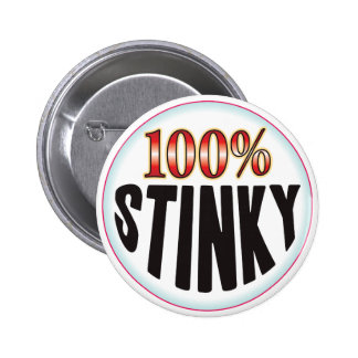 Stinky Tag Pin