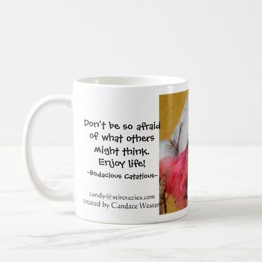 Stir Crazies mug