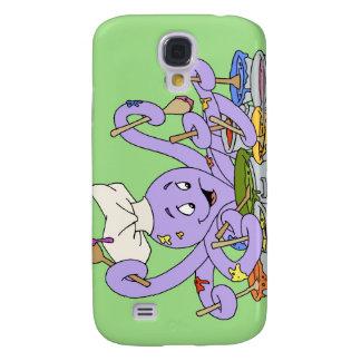 Stir It Up! Galaxy S4 Case
