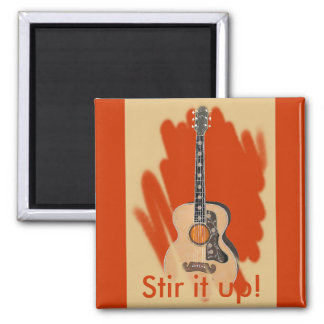 Stir it up magnet