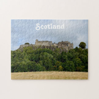 Stirling Castle Jigsaw Puzzle