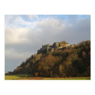 Stirling Castle Postcard