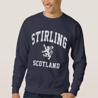 Stirling Scottish Sweatshirt