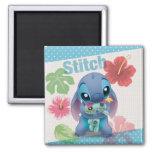 Stitch Magnets