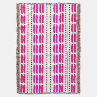Stitch on stitch PUR-polarizes, pink