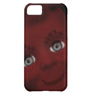 Stitched Up Psycho Living Dead Doll iPhone 5C Cover