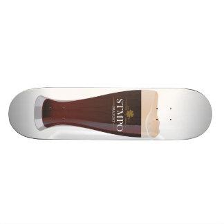 STMPO Beer Skateboard Decks