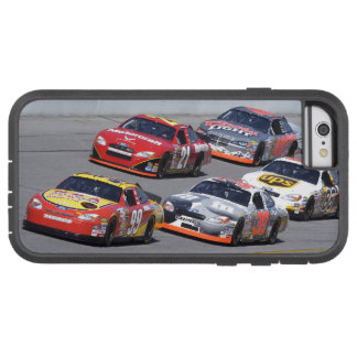 Stock Car Race Tough Xtreme iPhone 6 Case