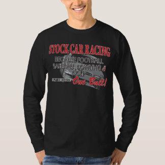 Stock Car Racing Tshirts