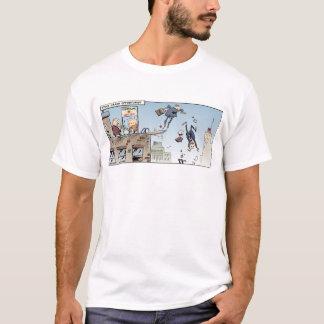 Stock Crash Opportunist T-Shirt