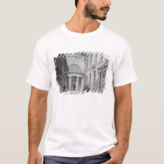 Stock Exchange, London, from 'Metropolitan T-Shirt