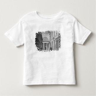 Stock Exchange, London, from 'Metropolitan Toddler T-Shirt