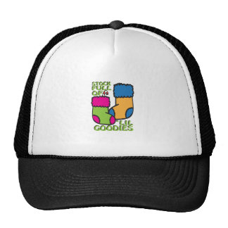 Stock Full Of 'Lil Goodies Hats