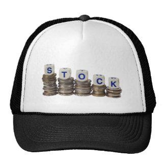 Stock Mesh Hats