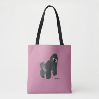 Stock market Coco Fabric Tote Bag