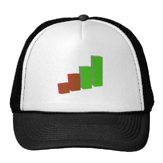 Stock Market Trucker Hat
