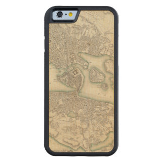 Stockholm Maple iPhone 6 Bumper Case