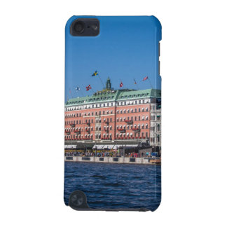 Stockholm Sweden iPod Touch (5th Generation) Covers