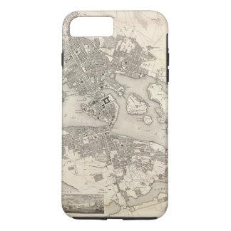 Stockholm, Sweden iPhone 8 Plus/7 Plus Case