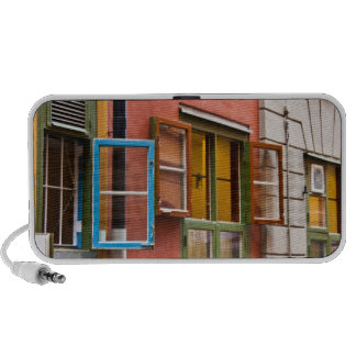 Stockholm Windows Portable Speaker