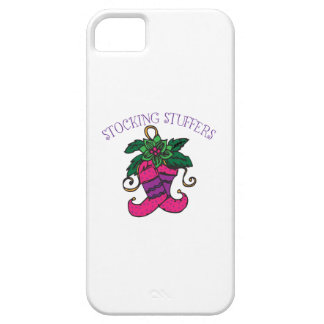Stocking Stuffers Case For iPhone 5/5S