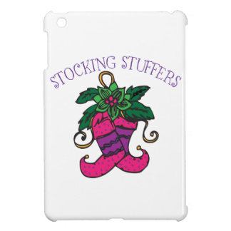 Stocking Stuffers iPad Mini Cases