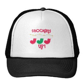 Stocking Up! Hat