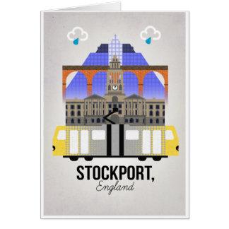 Stockport Card